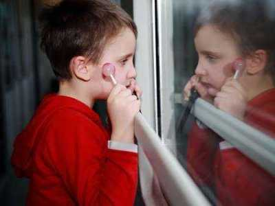 Przemoc w stosunku do dziecka może być przyczyną zaburzeń osobowości
