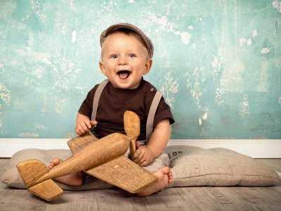Robot Infant do walki z cukrzycą u dzieci!