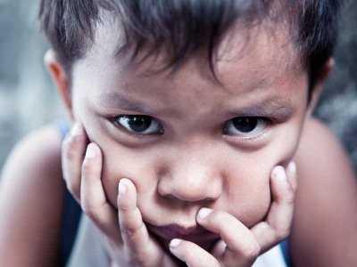 Obgryzanie paznokci jako zaburzenie emocjonalne u dzieci