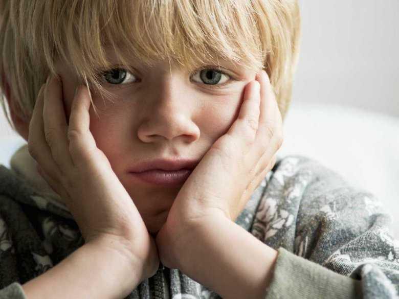 Odmienności depresji u pacjentów w wieku dorastania