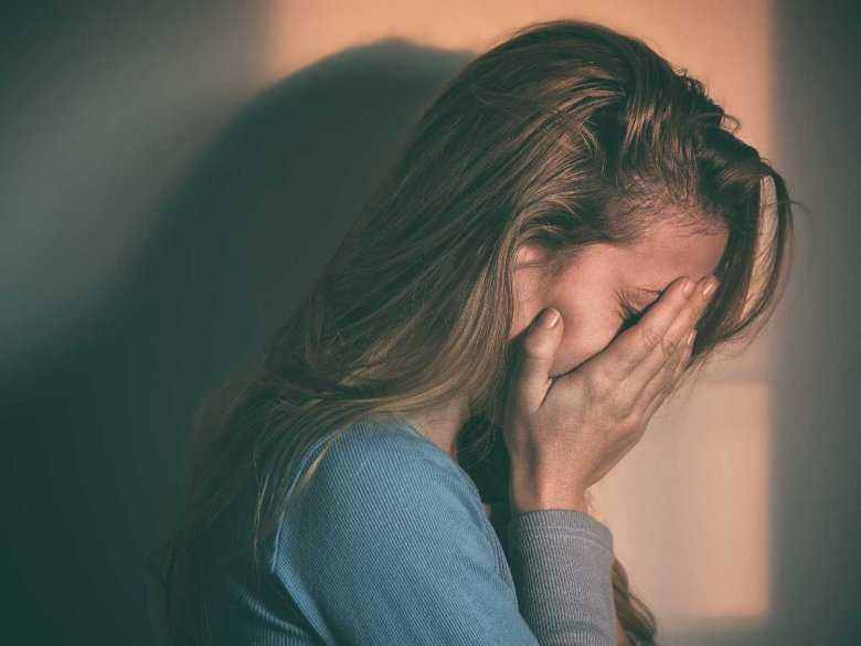 Rozpowszechnienie depresji wśród amerykańskiej młodzieży