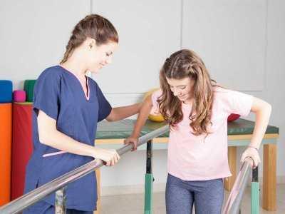 Egzoszkielet - technologia przyszłości pozwalająca się poruszać osobom sparaliżowanym w fazie testów