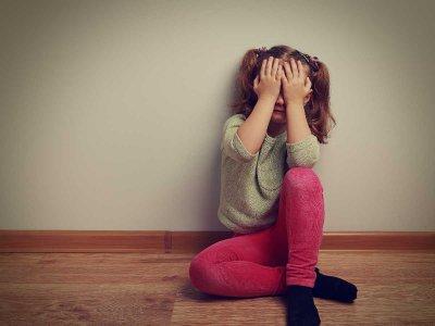 Nadużycia w dzieciństwie