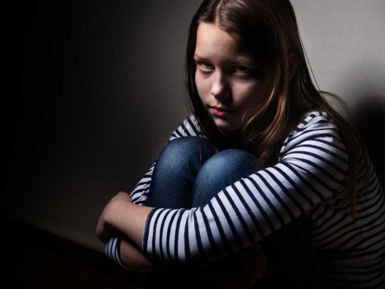 Przemoc seksualna w dzieciństwie a późniejsze zaburzenia psychiczne