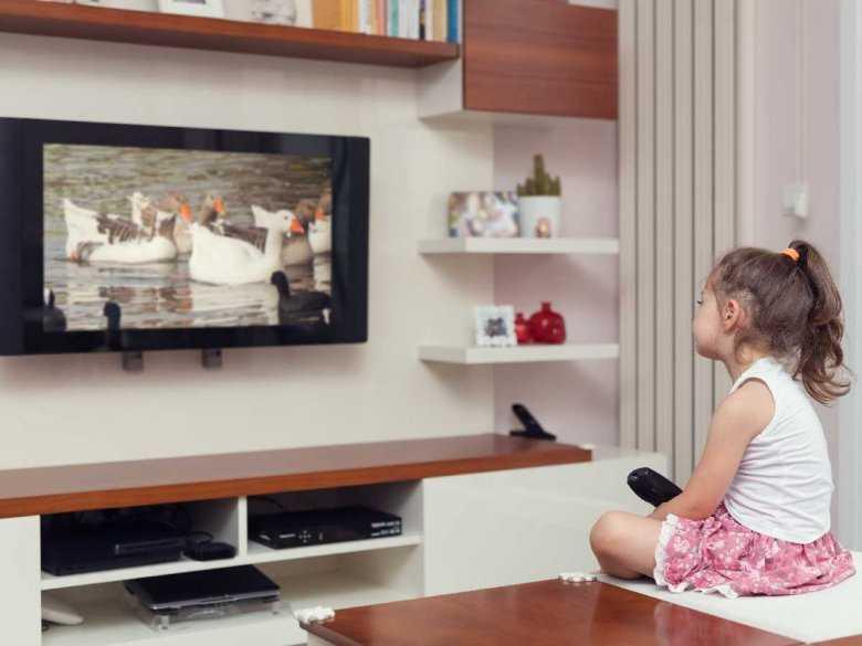 TV a deficyty poznawcze