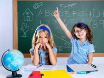 Wpływ stanu odżywienia na osiągnięcia szkolne