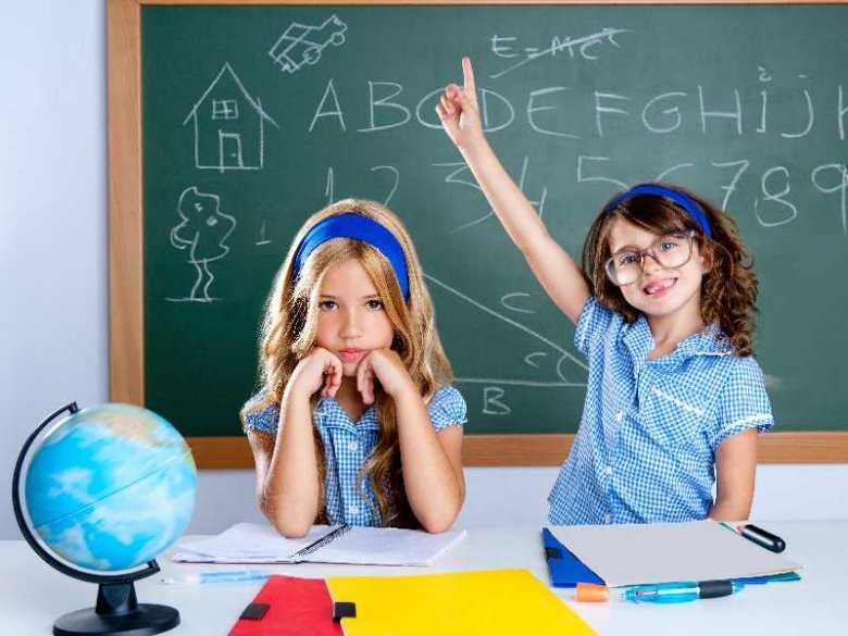 Wyniki szkolne u dzieci po przebytym zapaleniu opon mózgowo-rdzeniowych