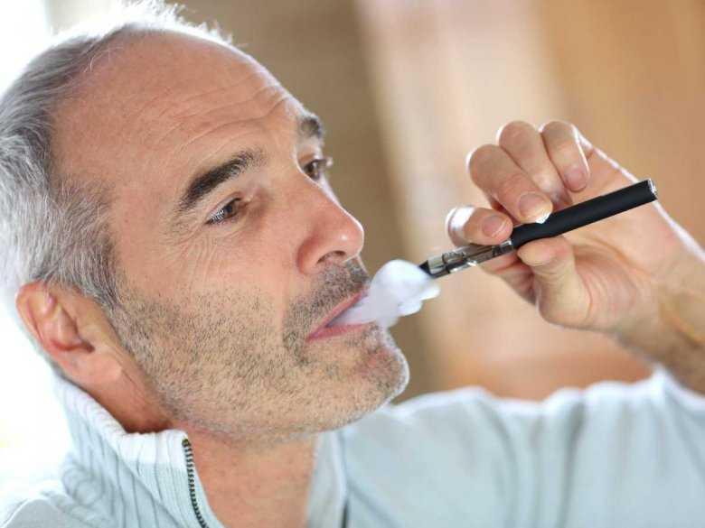 Palenie e-papierosów
