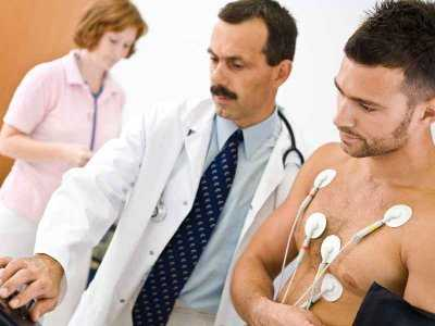 AMEKG - ambulatoryjne monitorowanie EKG metodą Holtera