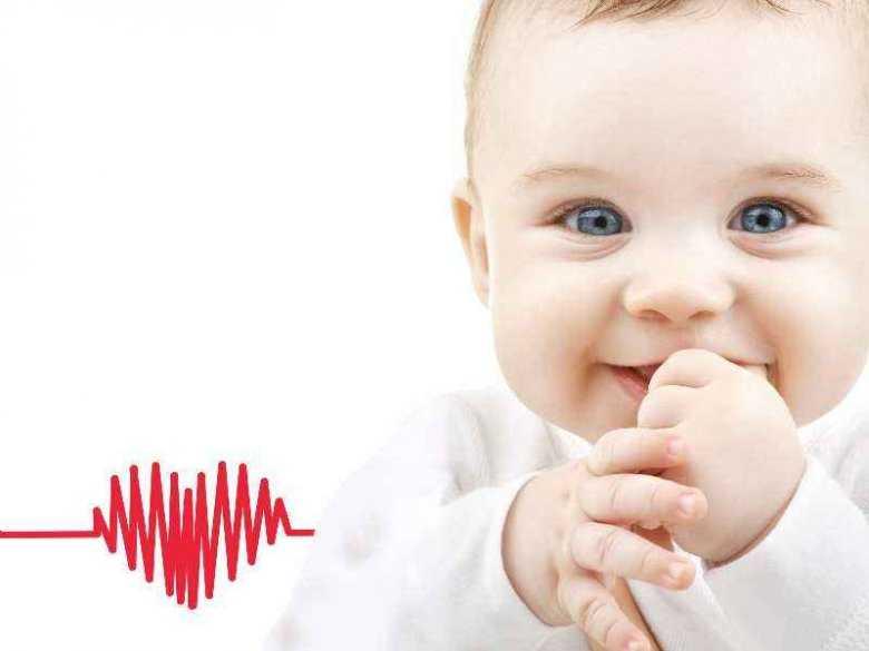 Wady serca - kompendium dla rodziców