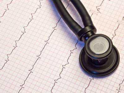 Niewydolność serca przyczyną duszności