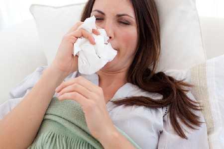 Źle wyleczona grypa niesie za sobą negatywne konsekwencje