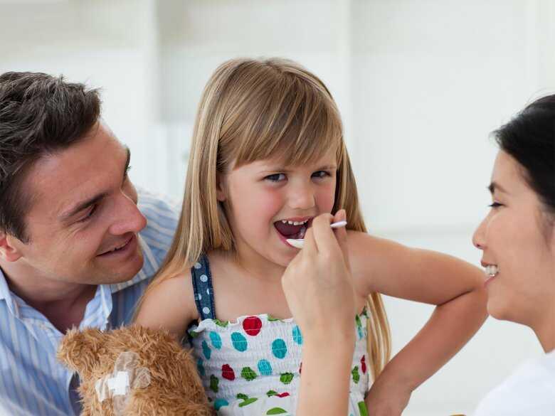 Wizyta u pediatry