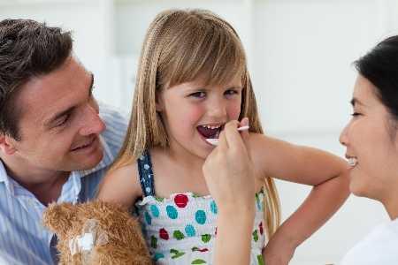 Padaczka u dzieci a regularność przyjmowania leków