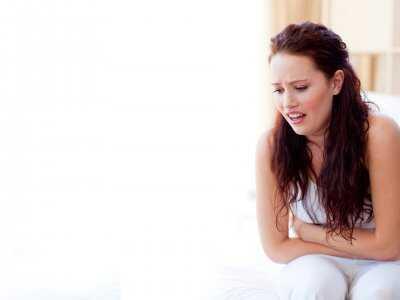 Ból podbrzusza po porodzie