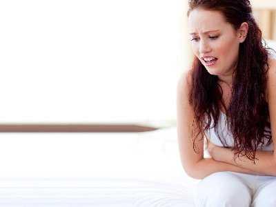 Miesiączki krwotoczne - objawy, diagnoza, leczenie