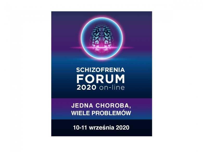 Konferencja Schizofrenia Forum 2020