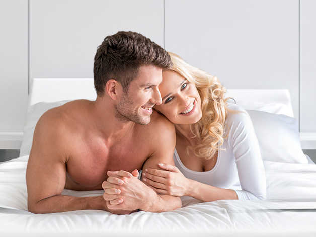 Seks taki, jak przed porodem? To możliwe!
