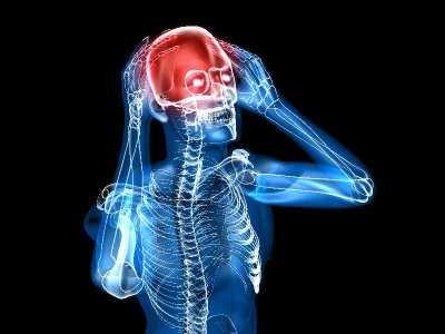 Wstrząśnienie mózgu - czy jest niebezpieczne?