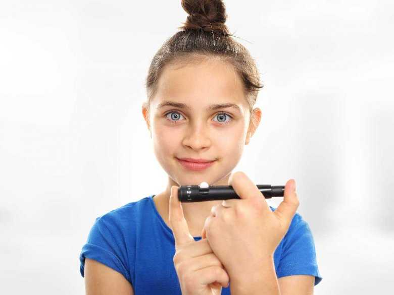 Cukrzyca typu drugiego a upośledzenie funkcji poznawczych w wieku 11 lat