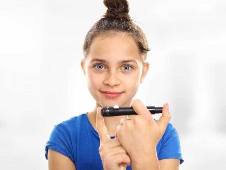 Cukrzyca typu 1 (insulinozależna) – podstawowe informacje o chorobie.