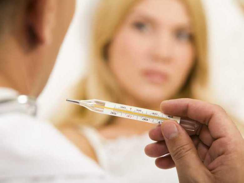 Gorączka w ciąży - objawy, diagnoza, leczenie