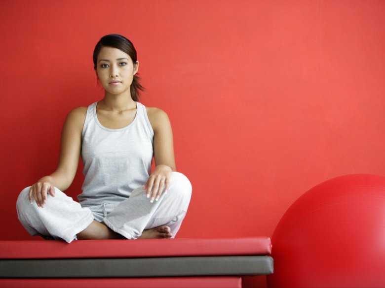 Pilates – sposób na wzmocnienie mięśni