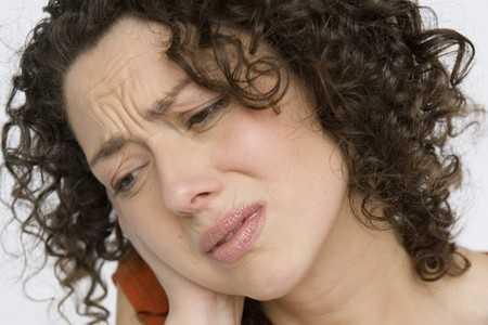Migrena – grymasy bólu