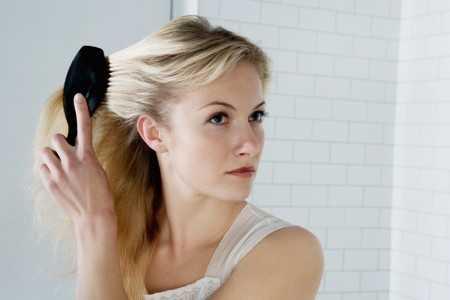 Nowy środek powstrzymujący łysienie
