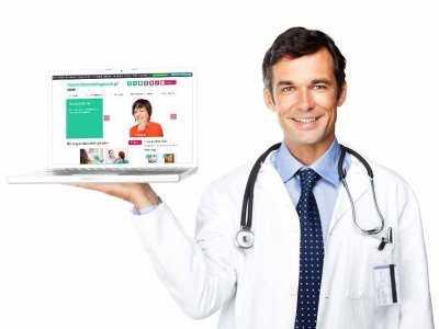 Uruchomiliśmy nowy serwis dla pacjentów - ForumStomatologiczne.pl
