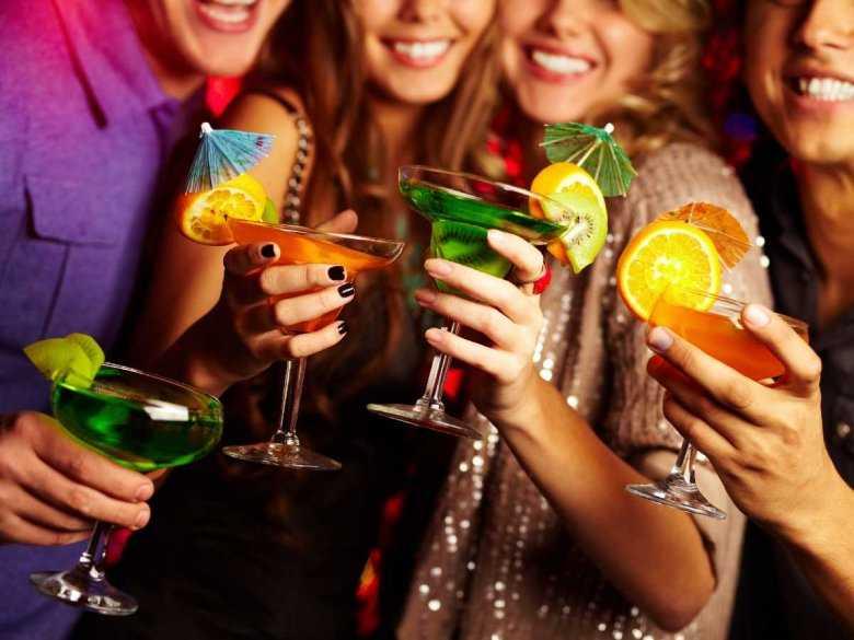 Alkohol a trądzik różowaty