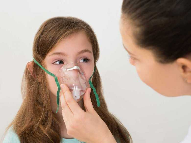 Rodzice wobec problemów dzieci chorych na astmę