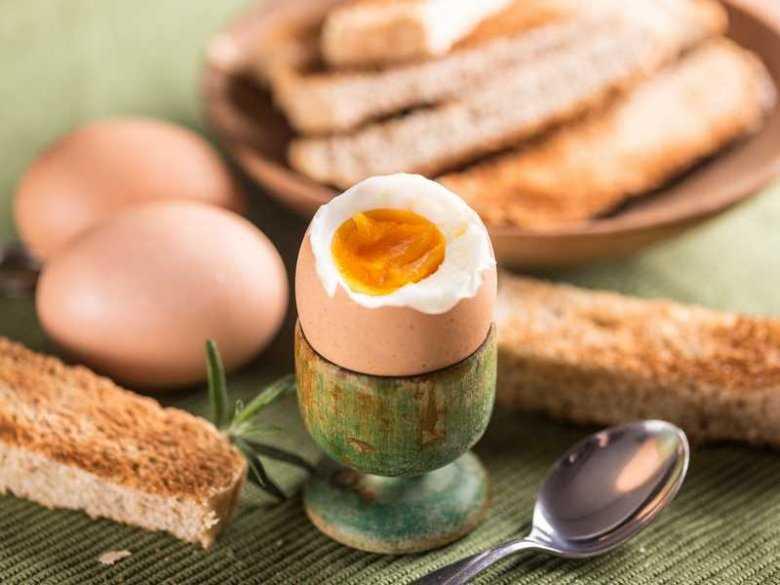 Jajo już nie takie złe – dlaczego powinniśmy jeść dużo jajek?