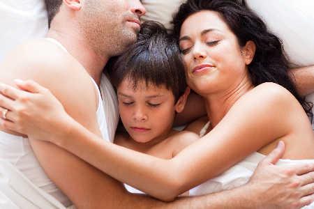 Choroby serca mogą być genetycznie przenoszone z ojców na synów