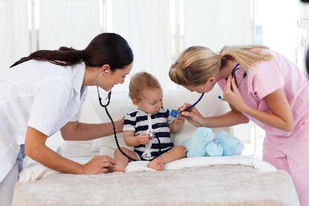 """Zachowanie dziecka może być """"zaprogramowane"""" już podczas ciąży."""