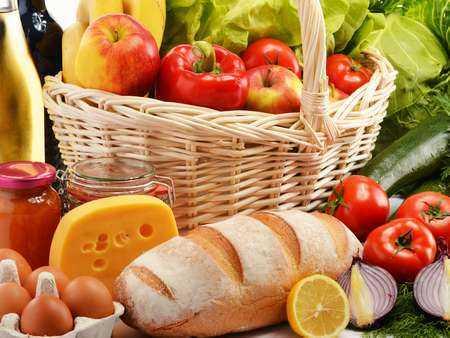 Dieta w chorobie nowotworowej - zalecenia ogólne