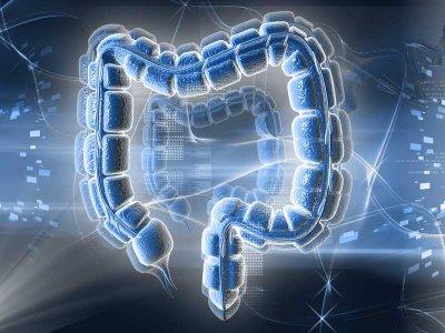 Prebiotyki w leczeniu choroby Leśniowskiego-Crohna