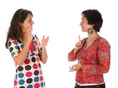 Ciekawostki o języku migowym