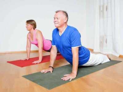 Aktywność fizyczna wydłuży twoje życie i sprawność umysłową