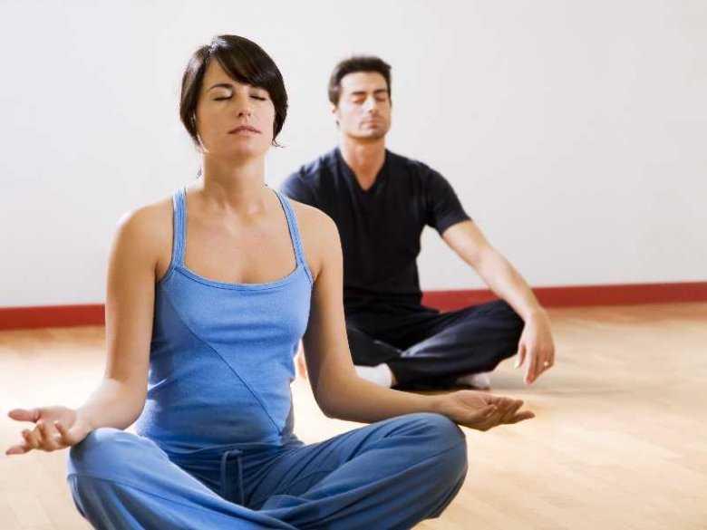 Zalety chińskiej medytacji
