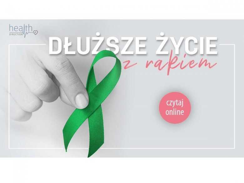 Kampania dłuższe zycie z rakiem