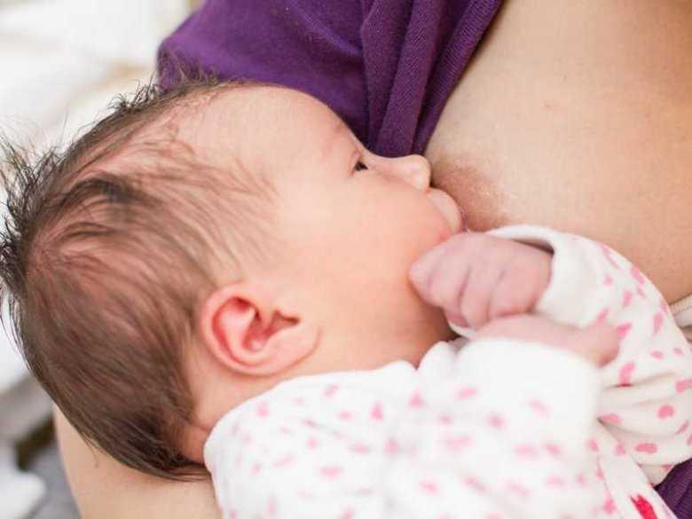 Duża zawartość oligosacharydów w mleku matki chroni dziecko przed zachorowaniem na biegunkę zakaźną