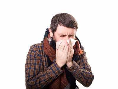 Polekowy nieżyt nosa - objawy, diagnoza, leczenie