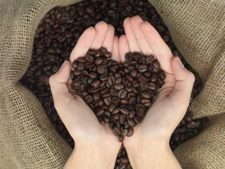 Zdrowotne właściwości kawowych fusów