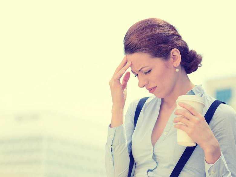 Gdy kręci się w głowie - kiedy objawy mogą stać się niepokojące?