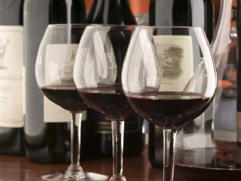 Wino chroni przed chorobą Alzheimera