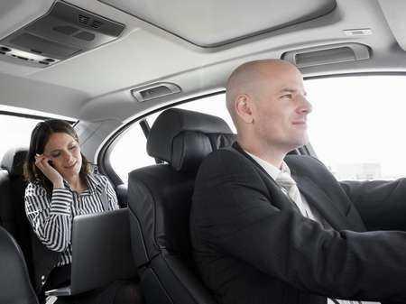Wiek serc zawodowych kierowców wyższy o 10 lat niż metrykalny
