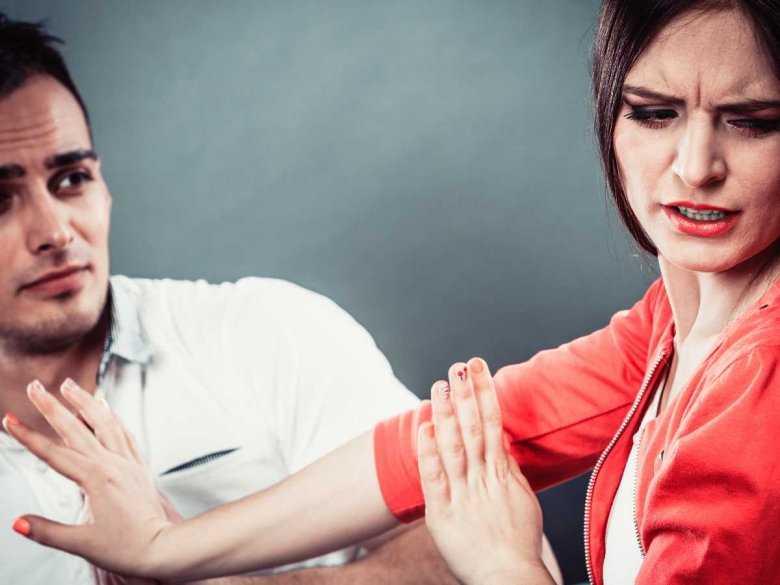 Menopauza a problemy seksualne kobiet