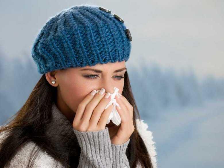 Migrenowe bóle głowy u pacjentów z alergicznym nieżytem nosa