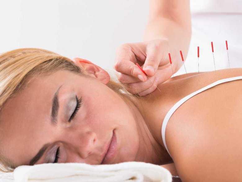 Akupunktura i psychofarmakoterapia w leczeniu endogenicznych zaburzeń psychotycznych